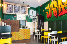 Jambo - african fusion food