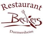 Logo Beckers Sportgaststätte & Restaurant