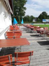 Sportlerheim TSV Moosburg