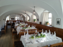 Klosterstüberl Fischbachau