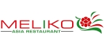 Logo Meliko  Asia Restaurant  Gastronomie GmbH