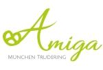 Logo Hotel Amiga Katrin Gottschling