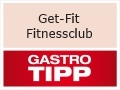 Logo Get-Fit Fitnessclub