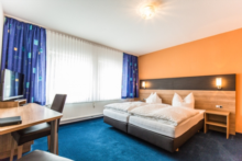 Hotel u. Reitsportzentrum  Kreuth GmbH