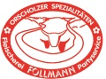 Logo Fleischerei Wolfgang Follmann  Inh. Marion Wagner