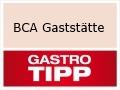 Logo BCA Gaststätte