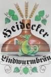 Logo Gaststätte Lindwurmbräu