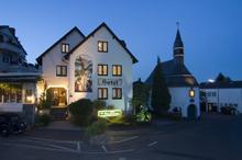 Hotel - Restaurant Sebastianushof B. Heinrichs & S. Enders GbR