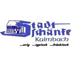 Logo Stadtschänke Kulmbach