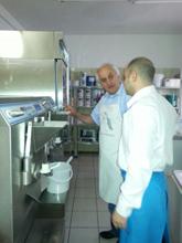 1. Bild Eiscafe Venezia