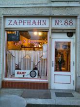 Zapfhahn No88 Sybille Wczassek