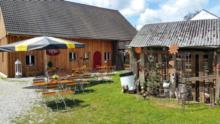 Kultur-Stadl Wörleschwang  Cafe-Bistro-Theater