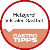Logo Metzgerei Vilser Gasthof