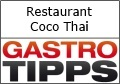 Logo Restaurant Coco Thai