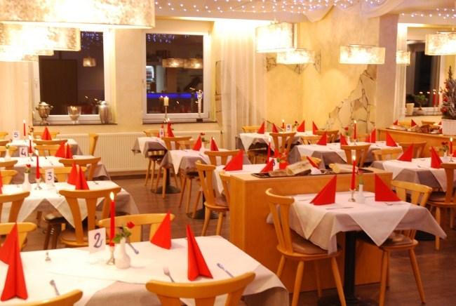 Ristorante Pizzeria Da Adriana aus Stammham / Region Ingolstadt (Stadt)