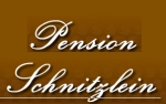 Logo Pension Schnitzlein