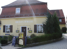 Waitzinger Bräustüberl
