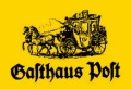 Logo Gasthaus Post Berghammer & Wissel GbR