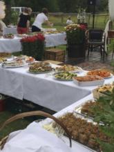 piccolo amore trattoria Restaurant I Catering I Events