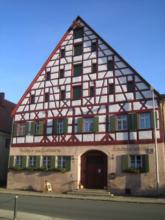 Gaststätte Lindwurmbräu