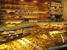 Bäckerei Glück Konditorei-Lebensmittel