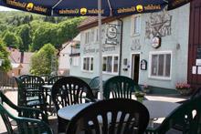 """Gasthaus """"zum Burren"""""""
