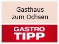 Logo Georg Schmid Gasthaus zum Ochsen