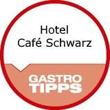 Logo Hotel Café Schwarz