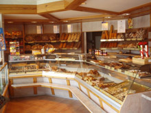 Bäckerei und Konditorei Völklein
