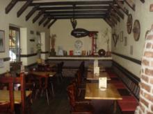 Puszta - Hütte Köln