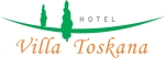 Logo Hotel A3 Villa Toskana