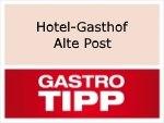 Logo Hotel-Gasthof Alte Post