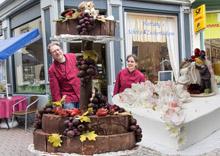 Hartung's Schoko & Zuckerbäckerei