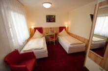 Hotel Garni  König Humbert