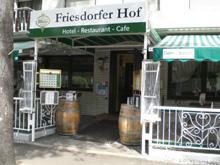Restaurante Hotel Friesdorfer Hof