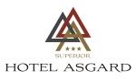 Logo HOTEL ASGARD