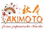Logo Akimoto Japanisches Restaurant