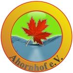 Logo Ahornhof e.V.