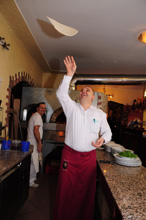 Pizzeria - Ristaurant Rossini