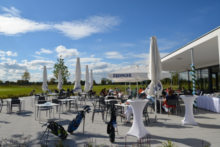 OPEN.9 Golf Eichenried GmbH & Co. KG
