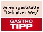 """Logo Vereinsgaststätte """"Dehnitzer Weg"""" Inh. Elke Lehmann"""