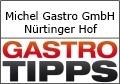Logo Michel Gastro GmbH Nürtinger Hof