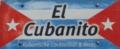 Logo El Cubanito