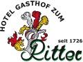 Logo Hotel - Gasthof zum Ritter