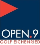 Logo OPEN.9 Golf Eichenried GmbH & Co. KG