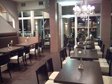 Restaurant DELPHI Kakoulis KG Griechische Spezialitäten