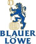 Logo Brauerei Blauer Löwe  Gemeiner GmbH