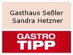Logo Gasthaus Seßler  Sandra Hetzner