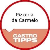 Logo Pizzeria da Carmelo