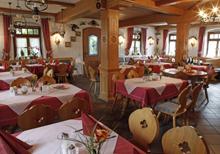 Landgasthaus und Café Bachkapellenhof